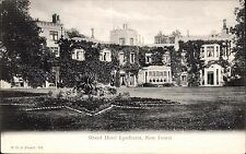 Lyndhurst. Grand Hotel # 791 by FGO Stuart.
