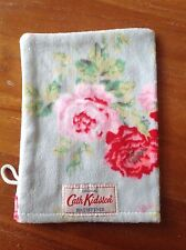 NEW Limited Edition ⭐️CATH KIDSTON⭐️Antique Rose Duck Egg Wash Mitt⭐️Cloth Towel