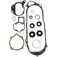 Moose Racing Complete Gasket Set with Oil Seals 0934-2081
