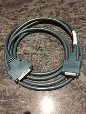 CAB-232FC CISCO ROUTER CABLE, MALE DB-60 TO FEMALE DB-25 CABLE, 3 METRE