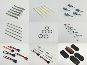 Victorinox Swiss Army Knife Lot of Accessories Parts Replacement kits