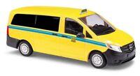 Busch 51128 Mercedes-Benz Vito, Taxi Portugal, Modelo 1:87 (H0)