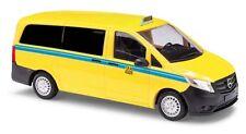 Busch 51128 Mercedes-Benz Vito, Taxi Portugal, Modell 1:87 (H0)
