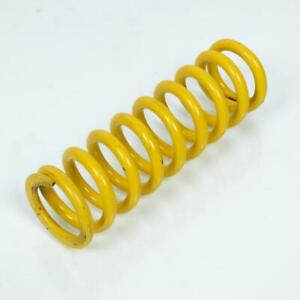 Spring Damper Rear Yellow Yamaha 125 Dt Tenere 1988-1992 Opportunity