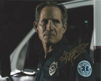 THOM MATHEWS SIGNED AUTHENTIC 'NEVER HIKE ALONE' 8x10 MOVIE PHOTO w/COA ACTOR