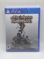 Battle Princess Madelyn PS4 PlayStation 4 Limited Run Games #298 New Sealed