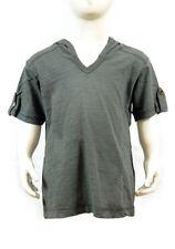 Größe 152 Jungen-T-Shirts & -Polos mit V-Ausschnitt aus 100% Baumwolle