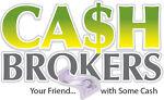 Cashbrokers Chesterfield