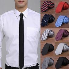 Clásico Jacquard Tejido Set Corbata Hombre Corbata fiesta y boda USA