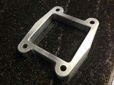 "Yamaha Blaster YFS200 Intake Reed Spacer Billet Manifold 1/2"" with 2 New Gaskets"