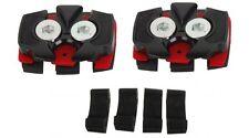 00 Look Dynamic Taquet System Facile Taquets Pédales MTB