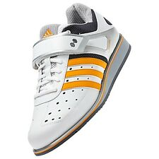 ~Adidas POWER LIFT TRAINER Olympics Weightlifting Weight Lifting adistar Sh