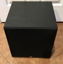 """MONITOR AUDIO ASW 100, 10"""" Powered Sub, 120W MosFet Amp,"""