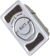 Pentax 6x7 67 Battery Holder Silver