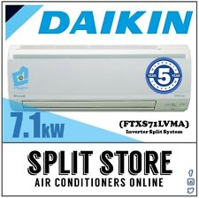 Daikin 7.1kW Split System Inverter Air Conditioner - FTXS71LVMA