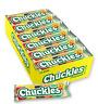 Chuckles Original Jelly Candy, 2 Ounces Pack of 24, Original Version