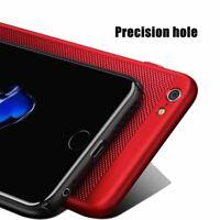 Ultra Sottile Custodia per Telefono IPHONE 6 6s 7 8 più Cavo Calore Dissipazione