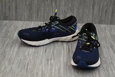 Brooks Adrenaline GTS 19 (1102941D069) Running Shoe - Men's Size 9.5D - Blue