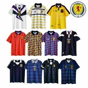 Scotland Retro jersey