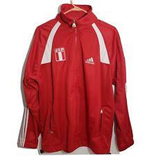 Adidas custom Peru jacket Size Large