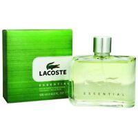 Lacoste Essential, Eau de Toilette Spray for Men 125 ml 4.2 fl oz