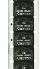 16mm Film Short - The Night Before Christmas (1946) - Castle Films