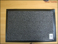 Heavy Duty Small & Large Barrier Door Mats For Kitchens Halls Doors Dirt Trapper