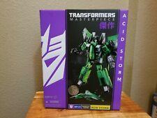 Toys R Us Transformers Masterpiece Acid Storm MP-01 New Sealed Box TRU