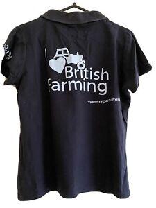Timothy Foxx t-shirt size 10
