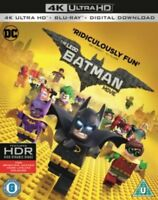 The lego Batman Film 4K Ultra HD Nuovo UHD (1000633906)