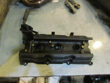2006 Nissan 350z Rev Up LH Driver Valve Cover