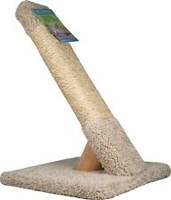 New listing Ware Angled Sisal Scratcher Natural