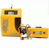 MOTOOL 3080-100 SLACKER DIGITAL SAG SCALE 57-3080 Suspension Rear Shock setup