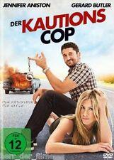 DER KAUTIONS-COP (Gerard Butler, Jennifer Aniston) OVP