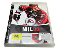 NHL 08 Sony PS3