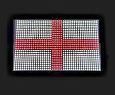 Rhinestone Iron On Transfer Flag England