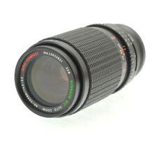 MICRO 4/3 fitting 80-200mm (160-400mm) LENS OLYMPUS PEN / PANASONIC LUMIX MICRO