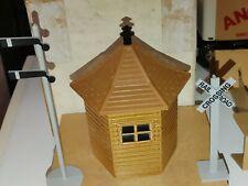 """""""Rare"""" Jim Beam Shanty Roundhouse Water Tower """" Rare"""""""