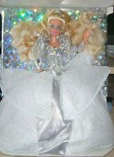 Happy Holidays Barbie 1992 NRFB