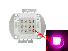 100W Multiband 7-band Full Spectrum 380nm-730nm High Power LED Plant Grow Light