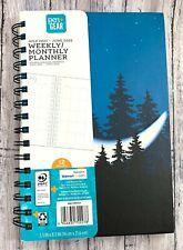 Calendar Planner 55in X 85in 2021 2022 Weekly Monthly Tabs Pengear Night Blue