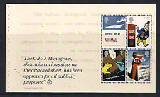 2016 GB QE2 DY16 PRESTIGE BOOKLET PANE 500 YEARS OF THE ROYAL MAIL DP496