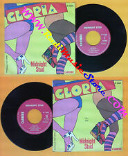 LP 45 7'' MIDNIGHT STUD Gloria Judith 1978 italy CARRERE IS 20221 no cd mc dvd