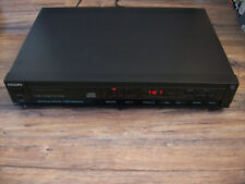 Philips CD480 CD 480 Classic CD Player w. CDM4/19 transport