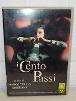 I CENTO PASSI – MARCO TULLIA GIORDANA – ITA – DVD
