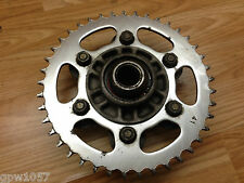 Ducati M 800 Dark Monster 2004 Rear Sprocket & Carrier 41T