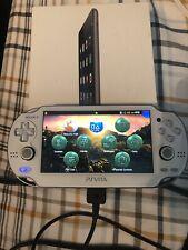 Sony PlayStation Vita Launch Edition (PCH-2000 ZA12) Handheld System