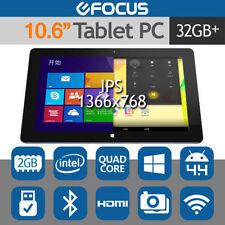 Cube Bluetooth 32GB Tablets & eBook Readers