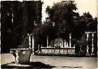 CPM SAINT-JEAN-CAP-FERRAT Villa ROTCHILD - La Cour d'Honneur (216406)