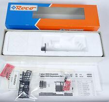 ROCO LEERKARTON 43620 Diesellok BR V 60 423 Leerverpackung OVP empty box H0 .
